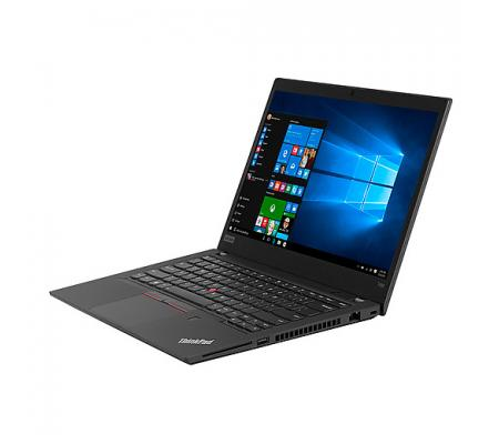 ThinkPad T490 01CD笔记本电脑  i7-10510U/Windows 10/8GB/512GB SSD/独显/14.0英寸 HFD LED